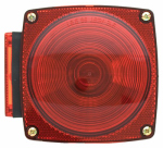 "Uriah Products UL440001 4-1/2"" Stop/Turn Light"