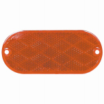 Uriah Products UL480000 AMB Trail Reflector