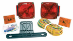 Uriah Products UL540000 Trailer Lighting Kit