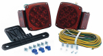 Uriah Products UL941000 LED Subm Trail LGT Kit