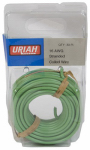 Uriah Products UA501630 Automotive Wire, Insulation, Green, 16 AWG, 30-Ft.