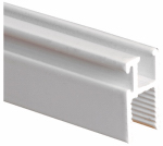 Prime Line Products PL 14191 11/32x72 WHT Wind or Window Frame