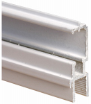 Prime Line Products PL 14194 1-1/4x72 WHT Wind or Window Frame