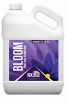 Rx Green Solutions RXBLM128 Bloom Hydroponic Plant Nutrient, 0-4-2, 128-oz.