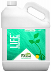 Rx Green Solutions RXLFE128 Life Cloning Solution Plant Nutrient, 128-oz.