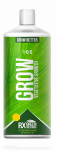 Rx Green Solutions RXGRW32 Grow Hydroponic Plant Nitrogen Nutrient, 1-0-0, 32-oz.