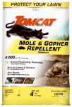 Scotts-Tomcat 0373204 Mole Repellent Granules, 4-Lbs.