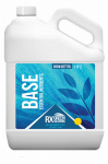 Rx Green Solutions RXBS128 Base Hydroponic Plant Nutrient, 1-0-2, 128-oz.