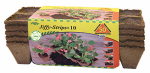 Plantation Products JS50 Peat Strips, 50-Ct.
