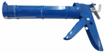 Tianjin Jinmao Group/Import JM-108SS Caulking Gun, Smooth Rod, 3:1 Thrust Ratio