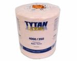 Tytan International PBT4350TONBP Baler Twine, Orange Poly, 4,000-Ft. Spool