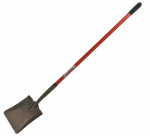 Seymour Mfg 49452 Square-Point Shovel