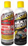 Blaster Chemical PB/PB-50PROMO Lubricant & Catalyst Combo Pack