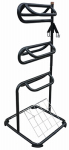 Qingdao Huatian Hand Truck TI-058 Saddle Rack, 3-Tier