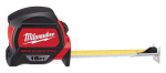 Milwaukee Electric or Electrical Tool 48-22-7116 Magnetic Tape Measure, 16-Ft.