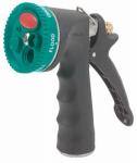 Fiskars Brands 594 7-Pattern Hose Nozzle, Metal, Comfort Dial