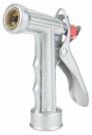 Fiskars Brands 564 Pistol Grip Hose Nozzle, Metal
