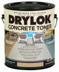 United Gilsonite Lab 24513 DRYLOK  Water-Base Concrete Toner Tint Base Gallon