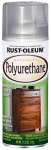 Rust-Oleum 7870830 11.25OZ Gloss or Glass Poly Spray