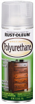 Rust-Oleum 7872830 11.25OA Satin Poly Spray