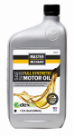 Citgo Petroleum 624112444184 MM QT 5W30 Synthetic Oil
