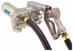 Great Plains Ind 110300-1 Fuel Pump, 18-GPM, 115-Volt