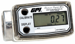 Great Plains Ind 113900-9501 Fuel Meter, 30 to 30-Gal.