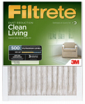 3M 503DC-6 Dust Reduction Furnace Filter, 20x25x1-In., Must Purchase in Quantities of 6