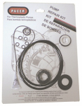 Pacer Pumps Div Of Asm Ind P-58-0074 Pump Seal Kit or Kitchen W/O-Rings