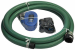 Pacer Pumps Div Of Asm Ind P-58-0206 Water Pump Hose Kit, 2-In.