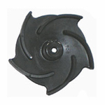 Pacer Pumps Div Of Asm Ind P-58-0706 30 Pump Impeller, ''S' Series, 5-Vane