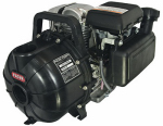 Pacer Pumps Div Of Asm Ind SE2UL E5HOC HP Honda Transfer Pump, 200-GPM, 2-In.