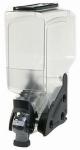 Trade Fixtures NL6012B-TR Gravity Bin - 12 gallon