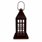 Heath Manufacturing 20132 Charleston Bird Feeder, Lantern-Style, Holds 6-Lbs.