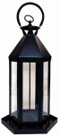 Heath Manufacturing 20133 Williamsburg Bird Feeder, Lantern-Style, Holds, 5.5-Lbs.