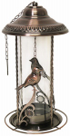 Heath Manufacturing 20142 Song Bird Feeder, Holds 3-Lb.