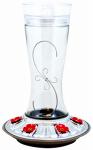 Classic Brands 66 Hummingbird Feeder, Victoria, 20-oz.