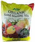 Plantation Products G312 Seed Starter Mix, Organic, 12-Qts.