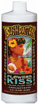 Hydrofarm FX14089 Bushdoctor Flowers Kiss Liquid Fertilizer, 1-Qt.