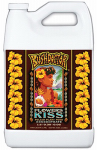 Hydrofarm FX14090 Bushdoctor Flowers Kiss Liquid Fertilizer, 1-Gal.