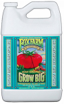 Hydrofarm FX14011 Grow Big Hydro Liquid Plant Food Concentrate, 1-Gal.