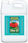 Hydrofarm FX14012 Grow Big Hydro Liquid Plant Food Concentrate, 2.5 gal