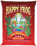 Hydrofarm FX14051 Happy Frog Tomato & Vegetable Fertilizer, 18-Lbs.