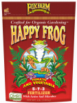 Hydrofarm FX14059 Happy Frog Tomato & Vegetable Fertilizer, 4-Lbs.