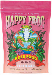 Hydrofarm FX14064 Happy Frog Rose Food, 4-Lbs.