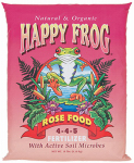 Hydrofarm FX14077 Happy Frog Rose Food, 18-Lbs.