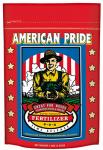 Hydrofarm FX14014 American Pride Dry Fertilizer, 4-Lbs.