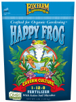 Hydrofarm FX14056 Happy Frog Bat Guano with Microbes, 4-Lbs.