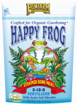 Hydrofarm FX14057 Happy Frog Steamed Bone Meal 4-Lbs.