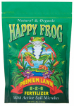 Hydrofarm FX14061 Happy Frog Premium Lawn Fertilizer, 4-Lbs.